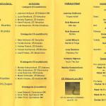 informační leták 2012-2