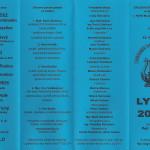 informační leták 2013-1